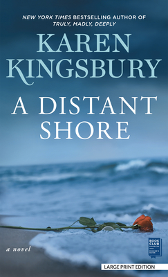 A Distant Shore (Baxter Family) Cover Image