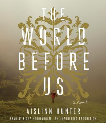 The World Before Us Cover Image