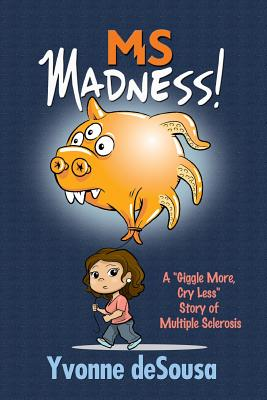 MS Madness Cover Image
