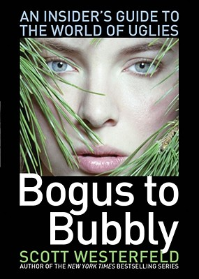 Bogus to Bubbly Cover