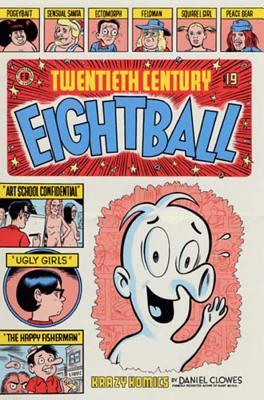 Twentieth Century Eightball Cover