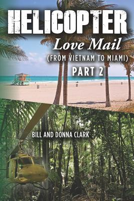 Helicopter Love Mail Part 2 Cover