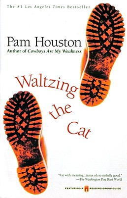 Waltzing the Cat Cover Image
