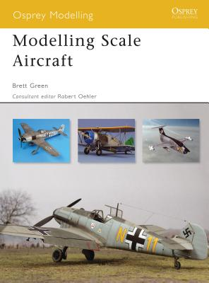 Modelling Scale Aircraft Cover
