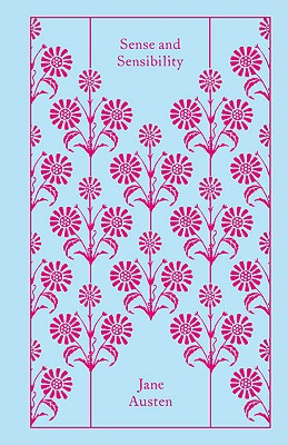 Sense and Sensibility (Penguin Clothbound Classics) Cover Image