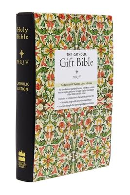 Catholic Gift Bible-NRSV Cover Image
