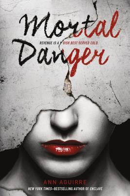 Mortal Danger (The Immortal Game #1) Cover Image