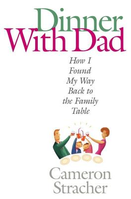 Dinner with Dad Cover