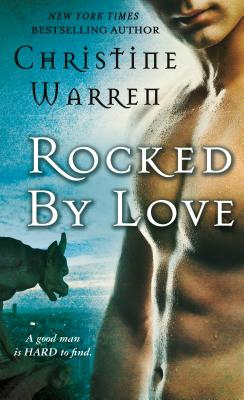Rocked by Love: A Beauty and Beast Novel (Gargoyles Series #4) Cover Image