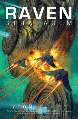 Raven Stratagem Cover Image