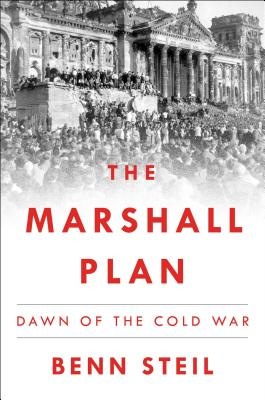 The Marshall Plan: Dawn of the Cold War Cover Image