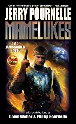 Mamelukes Cover Image