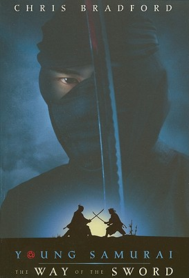 Young Samurai: The Way of the Sword Cover Image