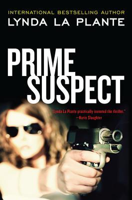 Prime Suspect Cover Image