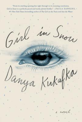 Girl in Snow: A Novel Cover Image