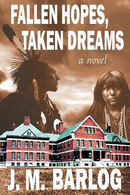 Cover for Fallen Hopes, Taken Dreams