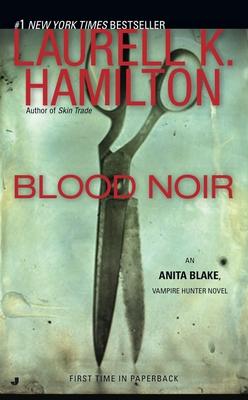 Blood Noir Cover