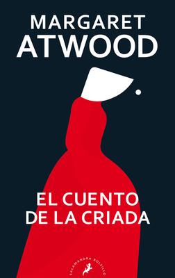 El cuento de la criada / The Handmaid's Tale Cover Image