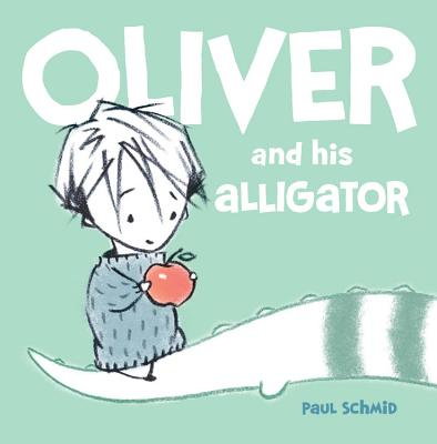 Oliver and his Alligator Cover Image