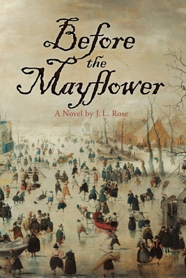 Before the Mayflower Cover Image
