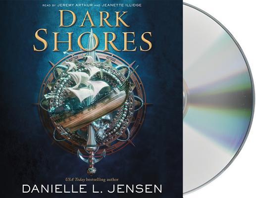 Cover for Dark Shores