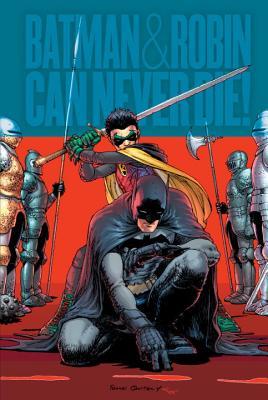 Absolute Batman & Robin Cover