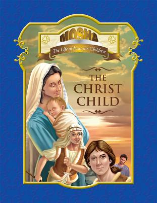 The Christ Child Cover