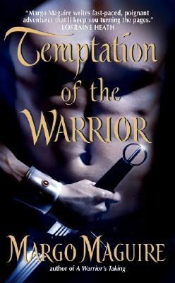 Temptation of the Warrior Cover Image
