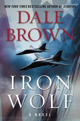 Iron Wolf: A Novel (Brad McLanahan #3) Cover Image