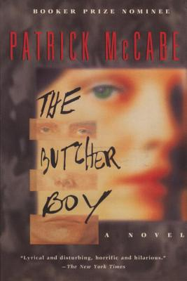 The Butcher Boy Cover