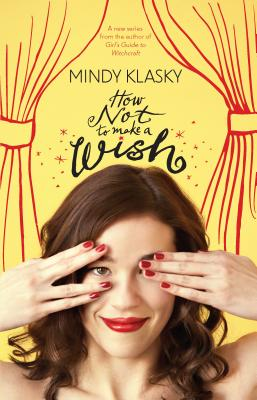 How Not to Make a Wish Cover