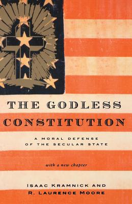 The Godless Constitution Cover