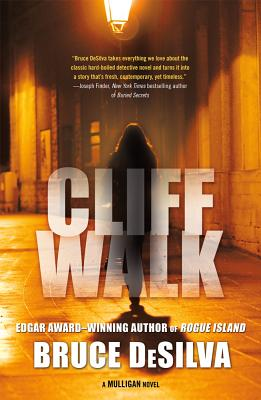 Cliff Walk Cover