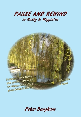 Pause and Rewind: in Haxby & Wigginton Cover Image