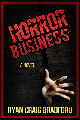 Horror Business Cover