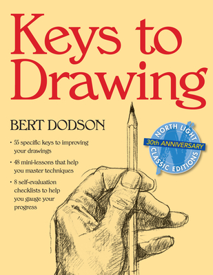 Keys to Drawing Cover Image