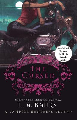 Cover for The Cursed
