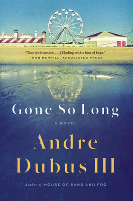 Gone So Long: A Novel Cover Image