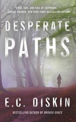 Desperate Paths Cover Image