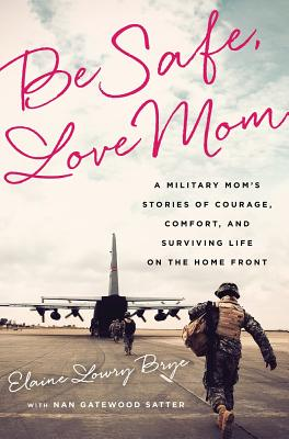 Be Safe, Love Mom cover image