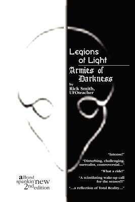 Legions of Light/Armies of Darkness Cover Image