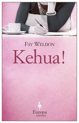 Kehua! Cover