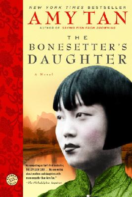 The Bonesetter's Daughter Cover Image