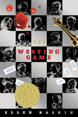 Westing Game: Anniversary Edition Cover Image