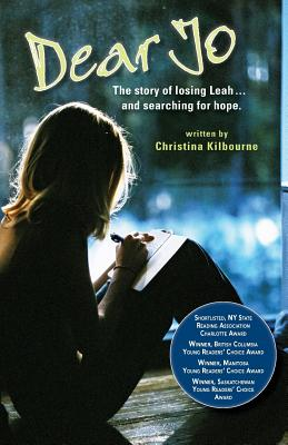 Dear Jo: The Story of Losing Leah and Searching for Hope Cover Image