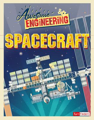 Awesome Engineering: Spacecraft Cover Image