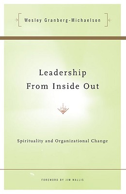 Leadership from Inside Out Cover