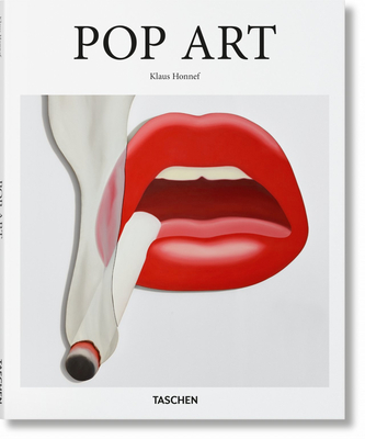 Pop Art Cover Image