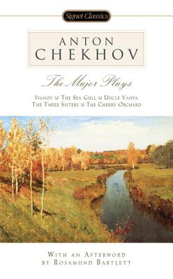 The Major Plays Cover Image