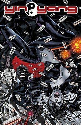 Yin Yang: Bounty Hunters Cover Image